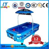 CY-AM52 Space Air Hockey game machine electric air hockey table classic sport air hockey table