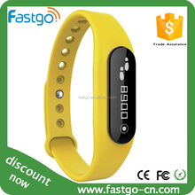 Best fitness activity walking and sleeping health monitor bracelet
