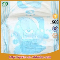 wholesale disposable diaper in various sizes for babies of different ages