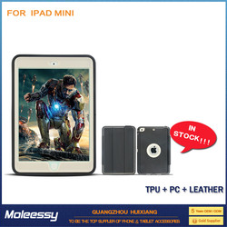 Cool and greative tablet case for ipad mini 3
