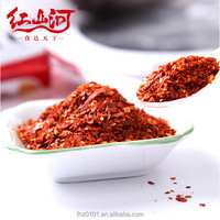 The thick fragrant hot hot pepper powder true material actually anticipates a positive article of brand in the hot pepper noodle