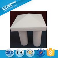 Fiber Foam Acoustically Transparent Polyurethane