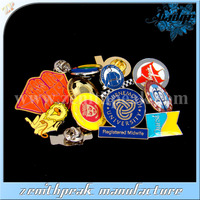 2014 custom badges,custom car emblem badges,custom pin badge