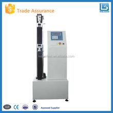 KJ-1075 floor type tensile strength testing equipment