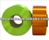 100% Polyester poy yarn cationic yarn for textile