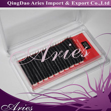 C Curl 0.05 mm Natural Long Thick Soft Fake False Eye Lashes Make Up Extension