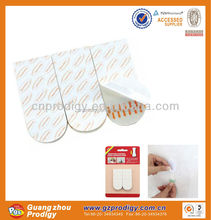 plastic glass door hanger command adhesive