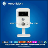 QF501 cctv camera alarm ir ip camera alarms fotograficas mini camera alarm