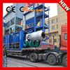 China High Professional Asphalt Batch Plant and Bitumen Mixing Plant with Russian GOST Certification