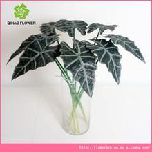 gardening fake leaf artificial leaf decorative leaf for decoration Manufacturer
