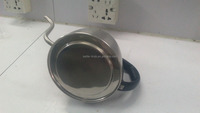JS10A2 Stainless Steel Jug
