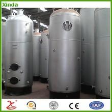 700kg Boiler Hot Selling in Alibaba Website, LSH Series Vertical Steam Boiler for Safe and Stable
