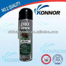 mosquitoes killer oil-based aerosol insecticide spray anti mosquito spray