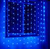 holiday decoration christmas led light curtain