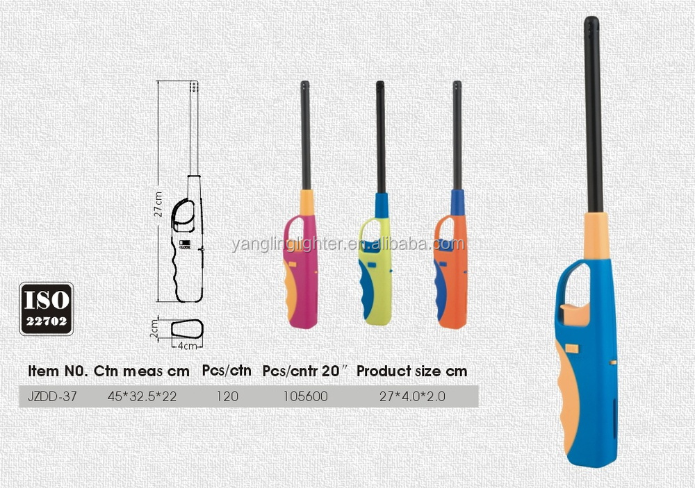 kitchen tool GAS lighter BBQ lighter jzdd-37