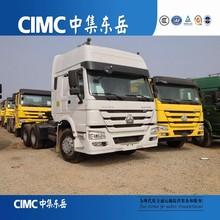howo a7 420hp camión tractor