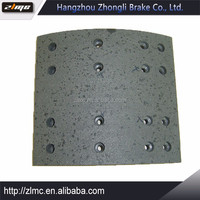 Buy wholesale direct from china mack truck brake lining