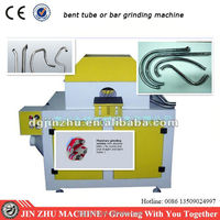 Chinese stainless steel Elbow Tube Polishing Machine manufacturer