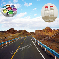 Superior quality product liquid thermoplastic acrylic resin for construction machinery made in China for sale