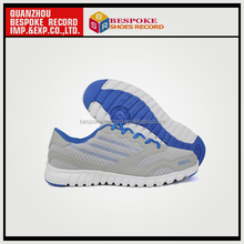 Spring Mesh Breathable Casual Running Shoes