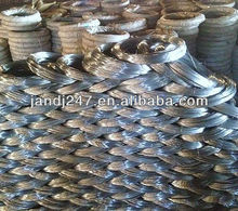 Galvanized Iron steel Wire with factory price