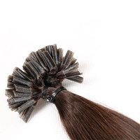 Beauty Wholesale Peice U-Tip Remy Brazilian Hair Pro-bonded Hair Human Hair Extention