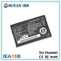 Favorite compare cell phone battery IEA15B for Huawei IEA158 A158 UT126