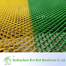 New Style High Quality Chain Link Decorative Mesh