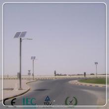 landscape solar all in one solar LEDstreet light solar garden light with motion sensor