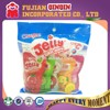 gift packing 60g fruit jelly juice drink for children
