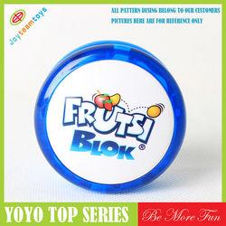 JTY80018 yoyo top toys promotion kid's hobby yoyo