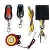 Waterproof Shock Sensor Viper Remote Motorcycle Alarm Lock