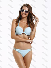 hot sale cheapest bikini girl in swimwear & beachwear