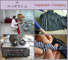 Commodity Inspection Services / Your Quality Partner in Asia