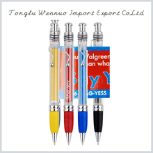 2015 factory hot sell rollerball pen