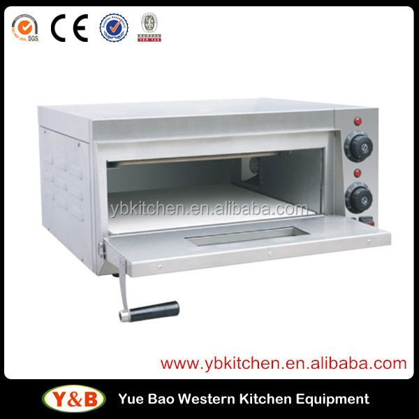 Commercial Electric Pizza Oven ~ Commercial electric conveyor pizza oven making machine