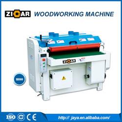 ZICAR SD369 920mm wood floor sander machine with CE
