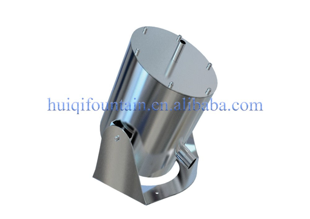 Spa swimming pool spray nozzles water fountain jumping fountain jet nozzles for sale buy for Swimming pool fountain nozzles