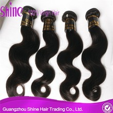 Full Cuticle Shedding Free Double Machine Weft virgin human Hair in Bangkok