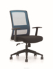 X1-01BE-MF High Comfort-Flex Mid-back chair