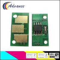 Compatible for Konica Minolta magicolor 2400 2430 2450 2500W 2550 Toner Cartridge Chip, Laser Printer Chp, Toner Reset Chip