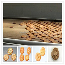 Cheap Full Automatic Biscuit Production Line Price