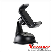 Vesany Perfect design in China tight PVC mobile phone holder for car for huaeri P6 P8 mate 7