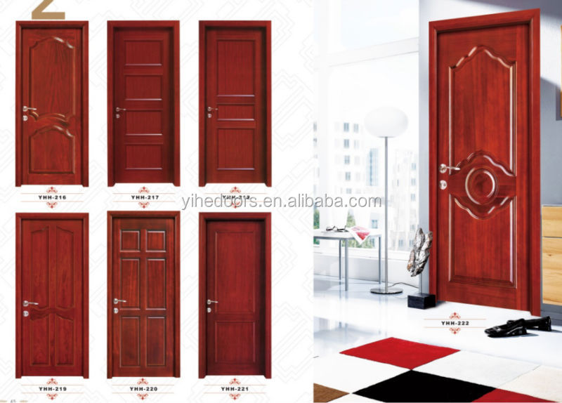 Modern Door Laminate Main Door Design Laminate Safety Door