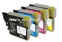Compatible Ink Cartridge for Brother LC39 / LC60 / LC975 / LC985