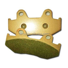 2015 motorcycle brake pads for sale for HONDA ATV , HONDA DIRT BIKE
