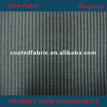 Tela de Nylon jacquard con forro del PVC