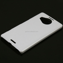 Pc material for n950 xl glossy surface thin plastic mobile phone housing case