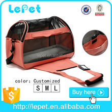 Christmas sales wholesale dog carriers/dog carrier bag/airline approved pet carrier