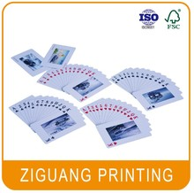 Wholesale Custom playing cards sets